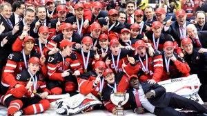 Canada Juniors 2015