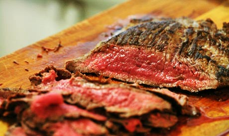 quick-flank-steak